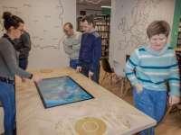 Warsztaty umiejętności praktycznych w bibliotece